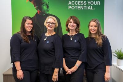 UAC's Community Engagement team