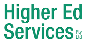 Higher Ed Services logo
