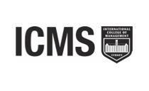 Logo ICMS